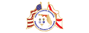 North Florida Domestic Secuirty Logo