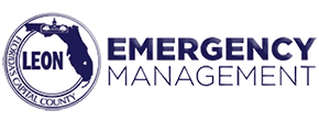 Leon County Emergency Management Logo